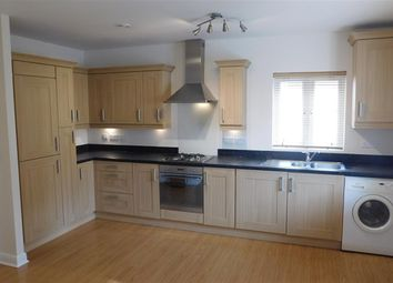 Thumbnail 2 bed flat to rent in Sir Bernard Lovell Road, Malmesbury