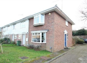 3 bed end terrace house for sale in Cumberland Avenue, Guildford, Surrey GU2