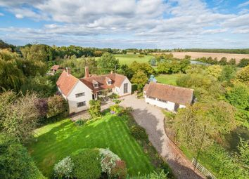 Thumbnail 5 bed detached house for sale in Blackmore End, Braintree, Essex