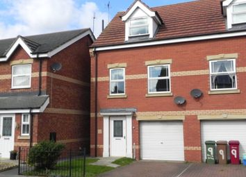 Thumbnail 3 bed semi-detached house to rent in Birch Drive, Scunthorpe