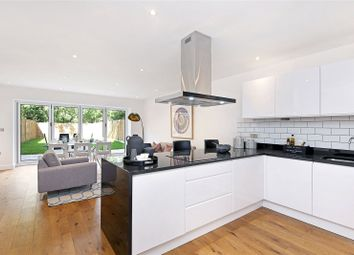 Thumbnail Detached house for sale in Dukes Ave, New Malden, Surrey
