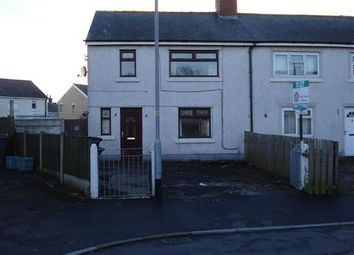 Thumbnail 3 bedroom end terrace house to rent in Mowbray Road, Fleetwood