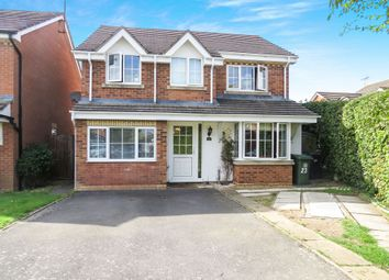 4 bed detached house for sale in Laurel Drive, Stockton, Southam CV47