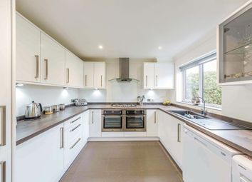Thumbnail 3 bed semi-detached house to rent in Moray Avenue, College Town, Sandhurst