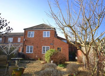 Thumbnail 2 bed semi-detached house for sale in Lavender Cottage Manor Close, Harpole, Northampton