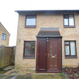 Thumbnail 2 bedroom property to rent in Marholm Road, Walton, Peterborough