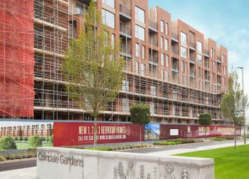 Thumbnail 1 bed property for sale in Colindale Gardens, Colindale, London