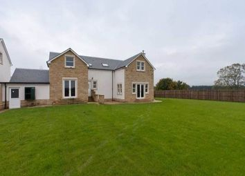 Thumbnail 5 bed detached house to rent in Roseview Farm Steading, Leadburn, Midlothian