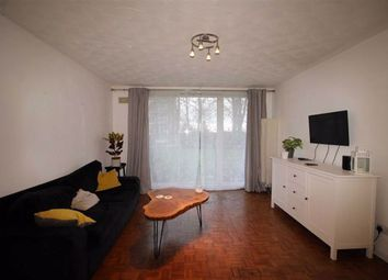 Thumbnail 3 bed flat to rent in Gardner Close, Wanstead, Greater London