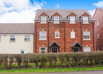Thumbnail 4 bed terraced house for sale in Dymock Red Walk, Holmer, Hereford