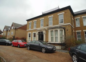Thumbnail Flat to rent in Haling Park Road, Croydon