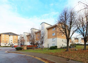 Thumbnail 2 bed flat for sale in Macarthur Close, Erith