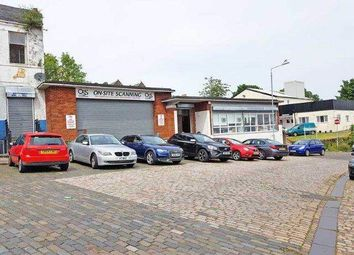 Thumbnail Office for sale in Terrace Road, Greenock