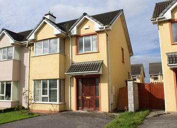 Thumbnail 3 bed semi-detached house for sale in 19 The Cloisters, Abbeydorney, Kerry