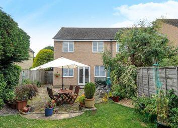 Thumbnail 3 bed terraced house for sale in Broadmarsh Lane, Freeland