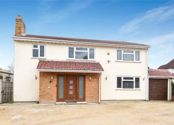 Thumbnail 3 bedroom detached house for sale in Hawes Lane, West Wickham