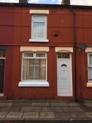 2 bed terraced house to rent in Weaver Road, Walton L9