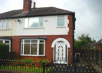 Thumbnail 3 bedroom semi-detached house to rent in Sherbourne Road, Bolton