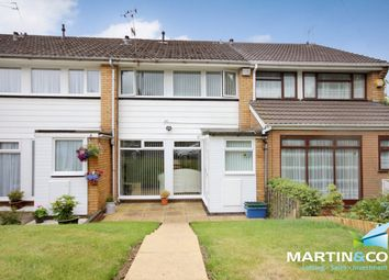Thumbnail 3 bed terraced house to rent in Doulton Close, Harborne