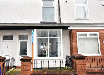 2 bed terraced house for sale in Lord Street, Barrow-In-Furness LA14