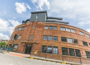 Thumbnail 1 bed flat for sale in East Point, East Street, Leeds