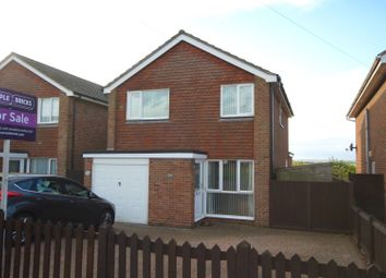 Thumbnail 4 bed detached house for sale in St. Richards Road, Deal