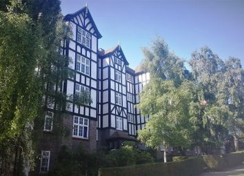 Thumbnail 1 bed flat to rent in Holly Lodge Mansions, Oakeshott Ave, Highgate, London