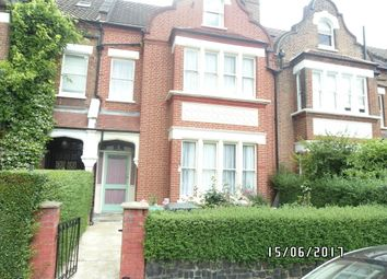 Thumbnail 1 bedroom flat to rent in Coleridge Road, Crouch End