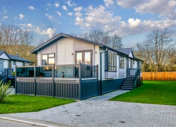 Thumbnail 2 bed detached bungalow for sale in Church Bank, Binton Road, Welford On Avon, Stratford-Upon-Avon