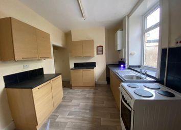 Thumbnail 2 bed terraced house to rent in Wellsprings, Marsh House Lane, Darwen