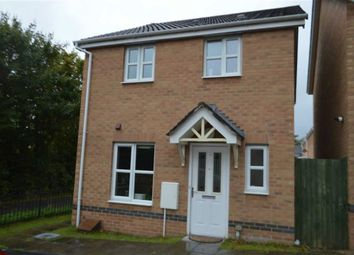 Thumbnail 3 bedroom detached house for sale in Leucarem Court, Swansea