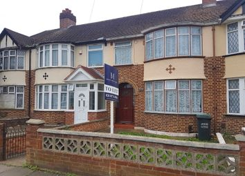 Thumbnail 3 bed terraced house to rent in Glamis Crescent, Hayes, Middlesex