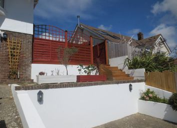 Thumbnail 1 bed flat to rent in Wivelsfield Road, Saltdean, Brighton