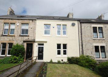 4 bed terraced house for sale in St. Marys Terrace, Ryton NE40