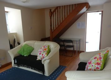 Thumbnail 4 bed end terrace house to rent in Park Street, Treforest, Pontypridd