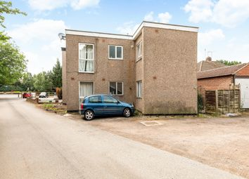 Thumbnail 2 bed flat for sale in Tile Hill Lane, Coventry