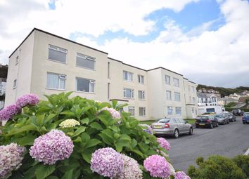 Thumbnail 2 bed flat to rent in Nelson Road, Westward Ho, Bideford