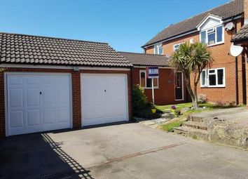 Thumbnail 5 bed detached house for sale in Crownfields, Weavering, Maidstone, Kent