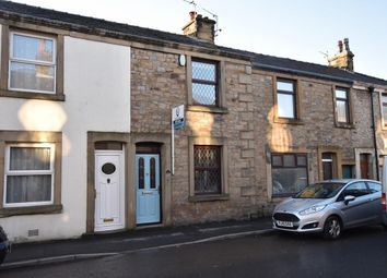 Thumbnail 2 bed terraced house for sale in Inglewhite Road, Longridge, Preston
