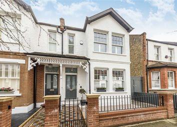 Thumbnail 5 bed property for sale in Atbara Road, Teddington
