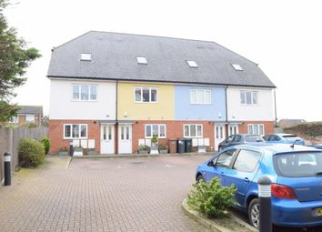 Thumbnail 4 bed end terrace house for sale in Keppel Close, Greenhithe High Street, Greenhithe, Kent