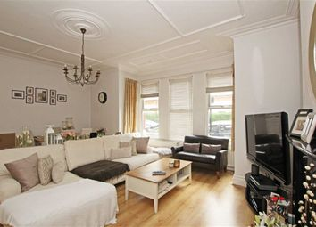 Thumbnail 1 bed flat to rent in Cleveland Avenue, London