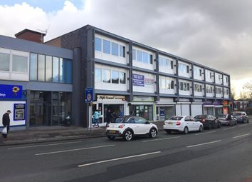 Thumbnail Serviced office to let in Breeden House Offices, Edleston Road, Crewe, Cheshire