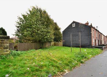 Thumbnail Land for sale in Cleggs Lane, Little Hulton, Manchester