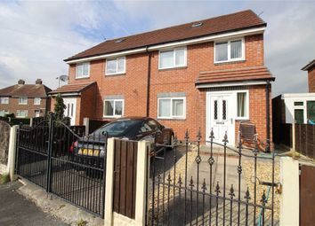 Thumbnail 3 bedroom semi-detached house for sale in Grizedale Crescent, Ribbleton, Preston