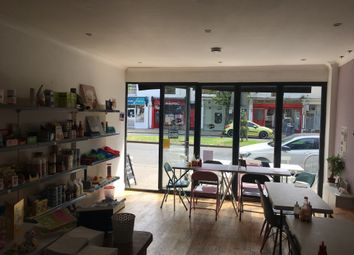 Thumbnail Restaurant/cafe to let in St. Marys Road, Ealing