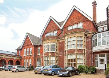 Thumbnail 3 bed maisonette for sale in Austen House, 81 North Walls, Winchester, Hampshire