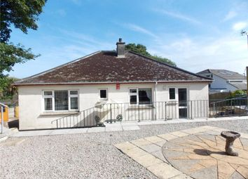 Thumbnail 2 bed detached bungalow for sale in Little Lane, Hayle