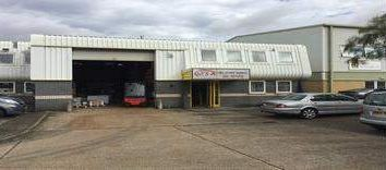 Thumbnail Commercial property to let in Royston Road, Baldock