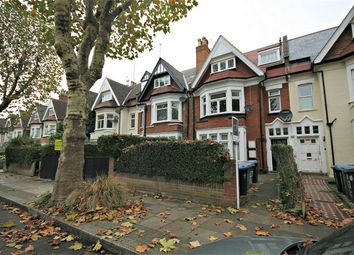 Thumbnail 3 bedroom flat to rent in Blenheim Gardens, Willesden Green, London